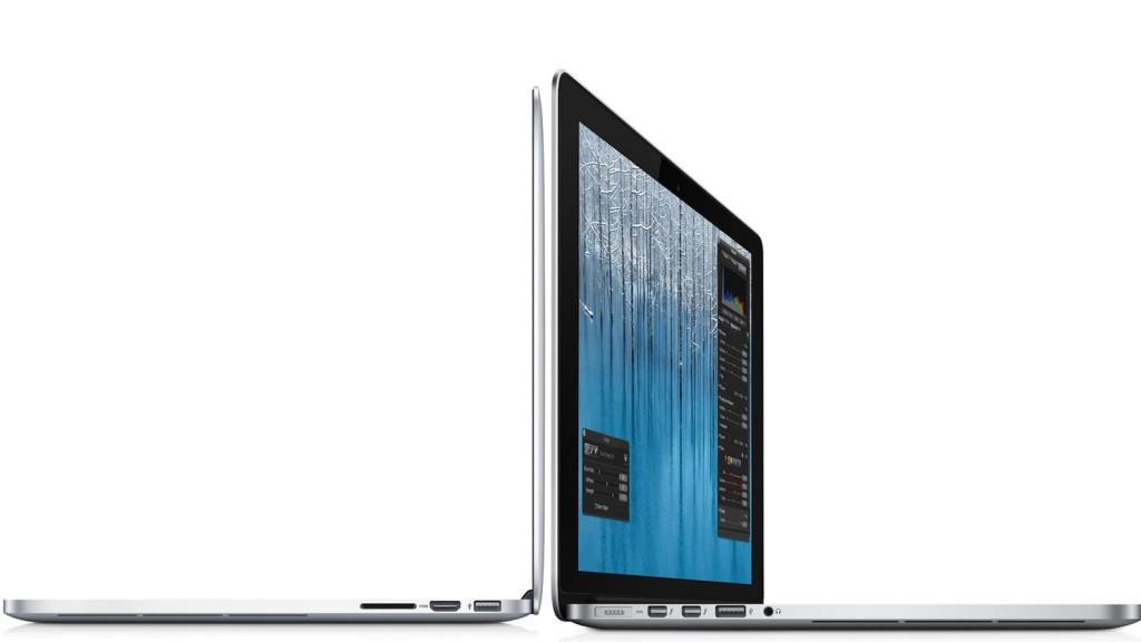 MacBook Pro Haswell