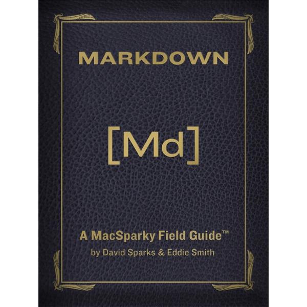 Recensione di Markdown, l'ebook per diventare maghi del linguaggio di scrittura testuale