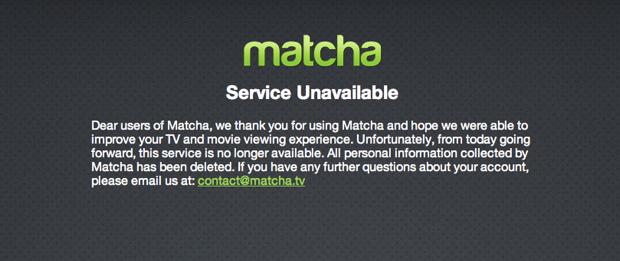 Apple acquista Matcha.tv