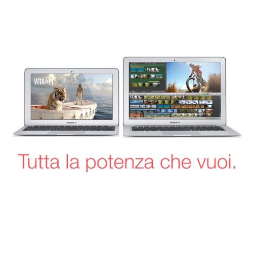 Mediastore: le offerte per risparmiare su MacBook Air, iPhone, iPod touch e molto altro ancora