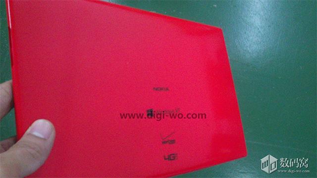 Nokia Sirius: trapelano nome e specifiche del primo tablet Nokia con Windows RT