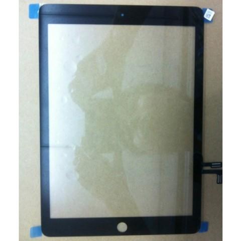 iPad 5: nuove foto del frontale confermano il design con bordi laterali più sottili