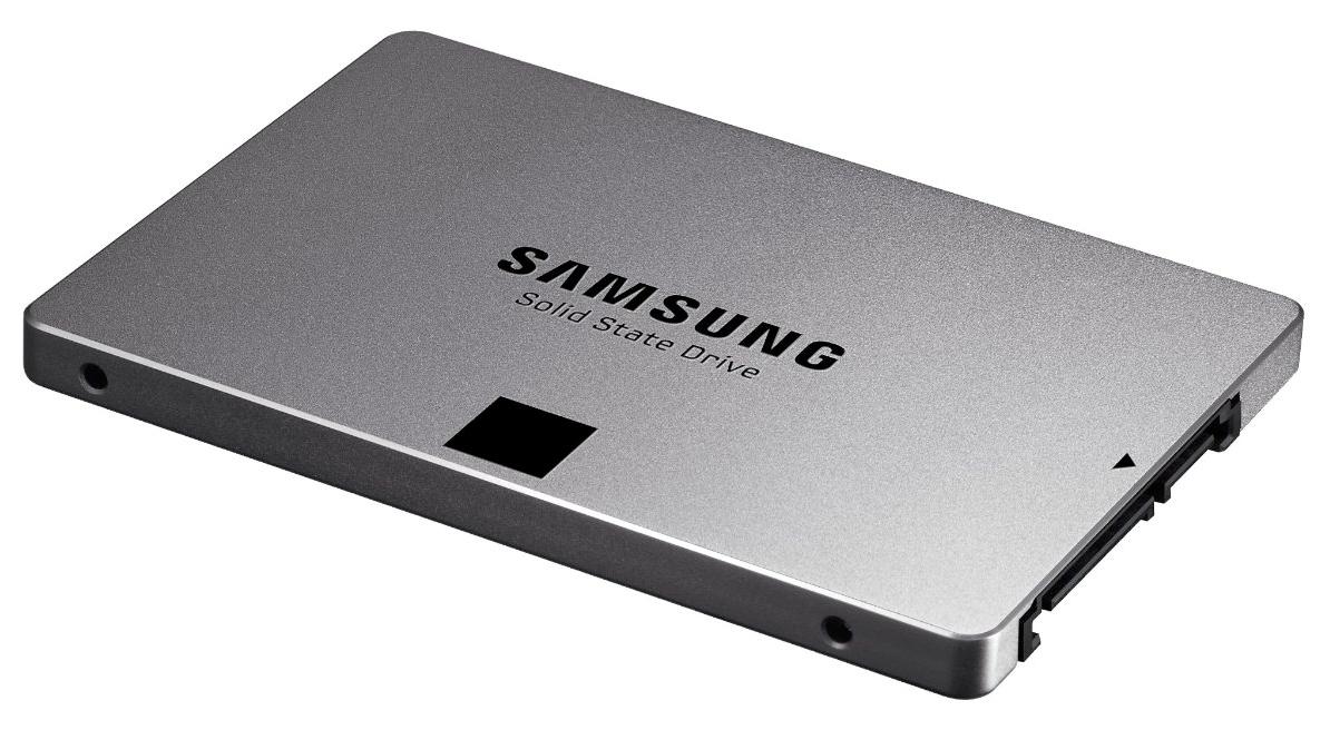Samsung MZ-7TE1T0BW SSD 840 EVO 1