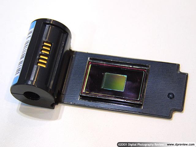 DigiPod vuole dare nuova vita alla vostra vecchia fotocamera a pellicola