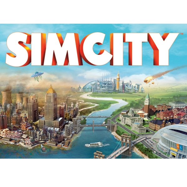 SimCity finalmente disponibile anche per Mac
