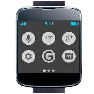 Smartwatch Google più vicino con l'acquisto di WIMM Labs