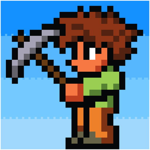 Terraria: il Minecraft in 2D per scavare, esplorare e costruire ora su iPhone e iPad
