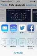 iOS 7 beta 5 disponibile, ecco le novità individuate