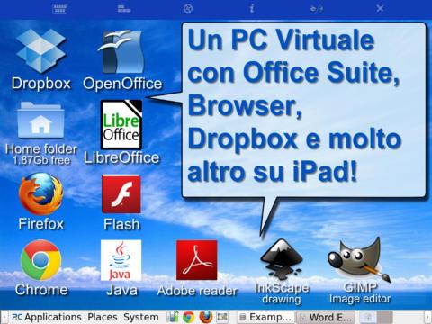 utilizzare flash su ipad always on pc editor