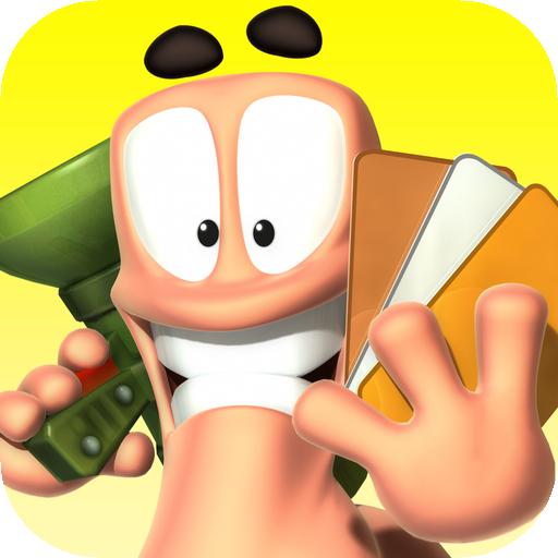 Worms 3: i vermi combattenti tornano più in forma che mai su iPhone e iPad