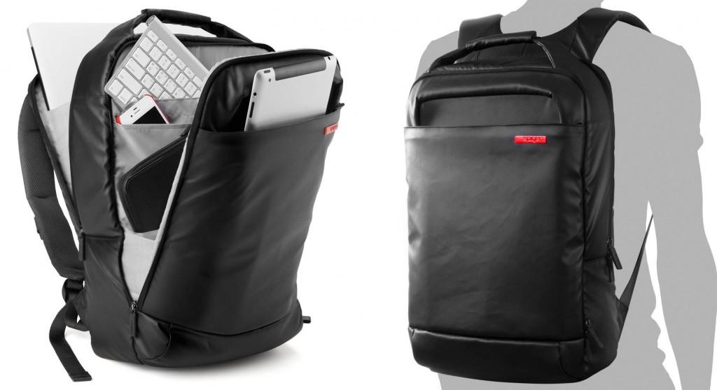 Spigen SGP Coated Backpack