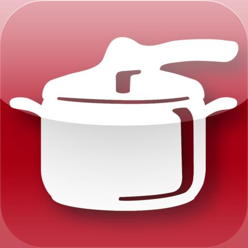 A tutto vapore: cucina facile e veloce con la pentola a pressione Lagostina, gratis per iOS