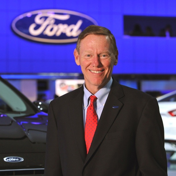 Alan Mulally ceo Ford icon 600