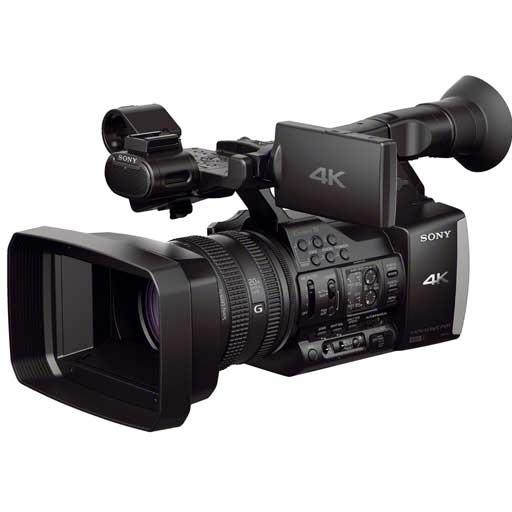 """IFA 2013, Handycam FDR-AX1E la prima handycam 4K quasi """"consumer"""""""