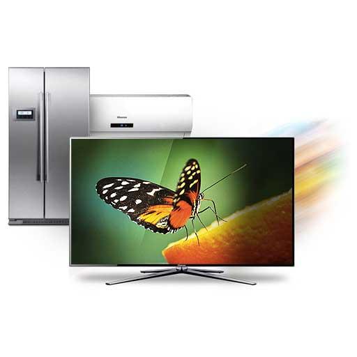 IFA 2013: le nuove TV Hisense