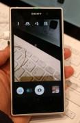 IFA 2013, Sony Xperia Z1 è lo smartphone fotografico