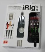 iRig Pro iK Multimedia all'opera ad IFA 2013