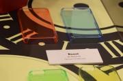 Visto @IFA2013: Cellular line, iPhone 5c, 5s, iPad e la nuova collezione invernale