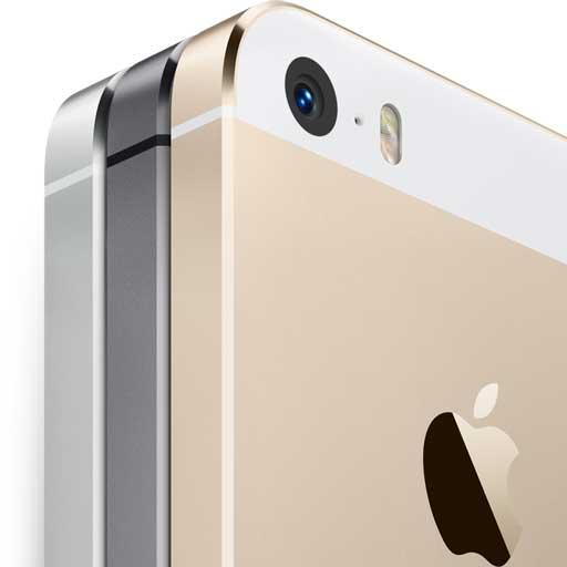Apple, tutti i dettagli sull'iPhone 5s