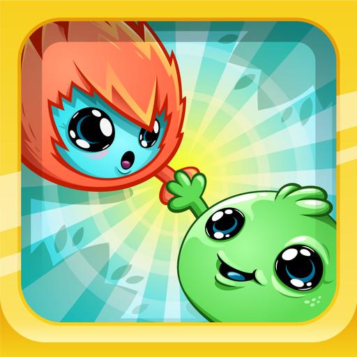 Joining Hands 2, su App Store il secondo capitolo del puzzle game che fa tenere tutti per mano