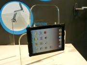 IFA 2013: Meliconi Click Cover, la soluzione completa per proteggere e usare iPad