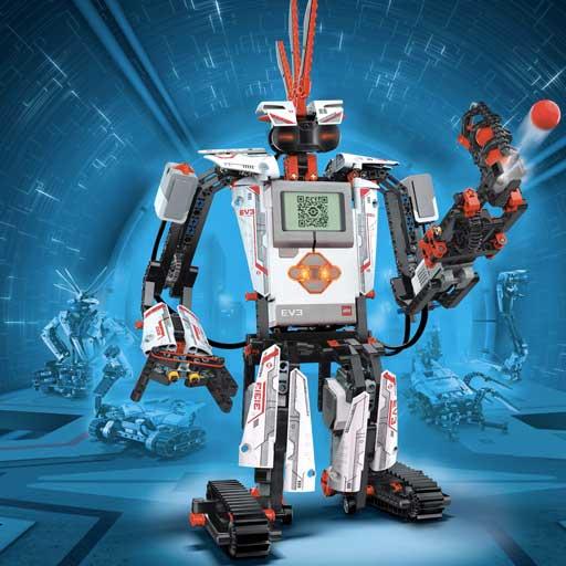 Arriva anche in Italia lego Mindstorms EV3