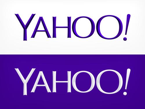 Yahoo! ha un nuovo logo