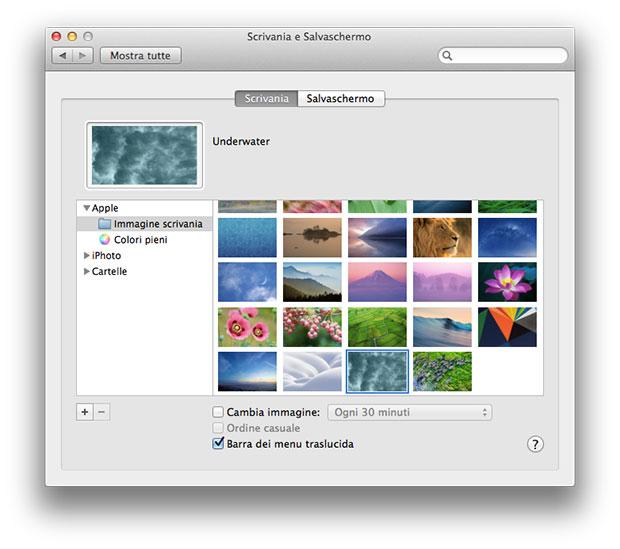 OS X 10.9 Mavericks Developer Preview 7