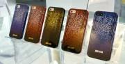 IFA 2013: PURO mostra le nuove cover Just Cavalli per smartphone e tablet