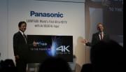 IFA 2013, Smart VIERA WT600 è il nuovo 4K di Panasonic