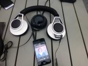 IFA 2013: Plantronics RIG cuffie con mixer per Mac, PC, console, smartphone e tablet