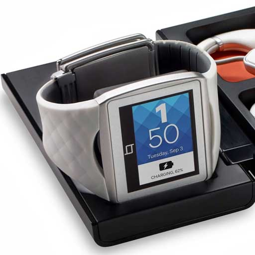Toq, lo smartwatch di Qualcomm arriva entro fine anno