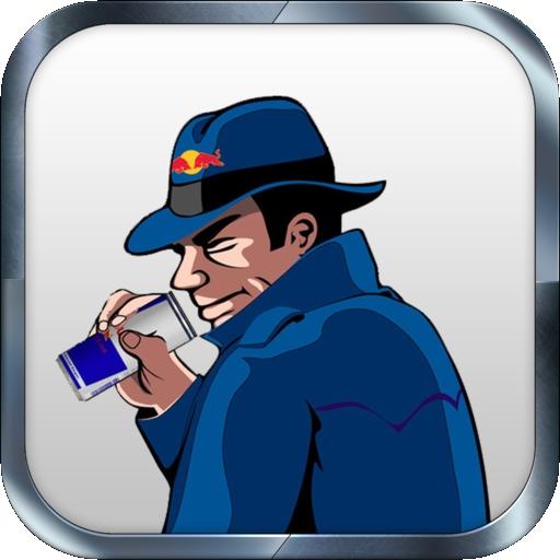 Red Bull F1 Spy