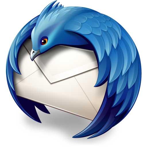 Thunderbird passa dalla versione 17 alla 24