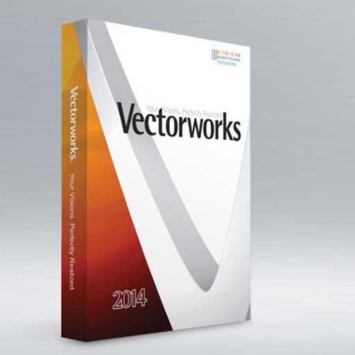 Vectorworks, annunciata la nuova versione 2014