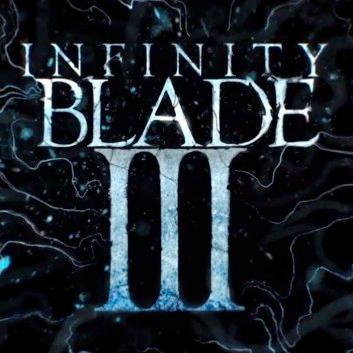 Infinity Blade III, ora disponibile su App Store