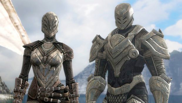 Infinity Blade III in sconto