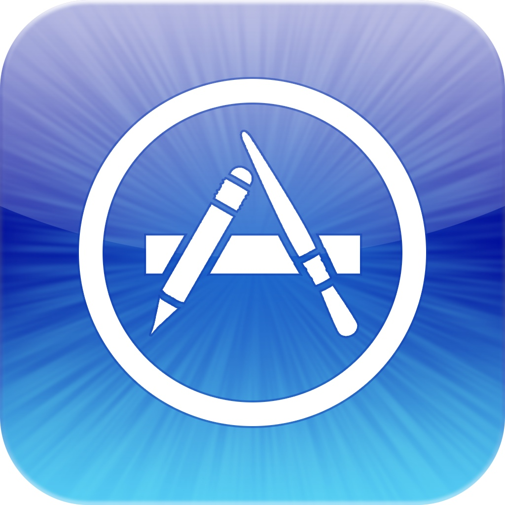app store icon 500