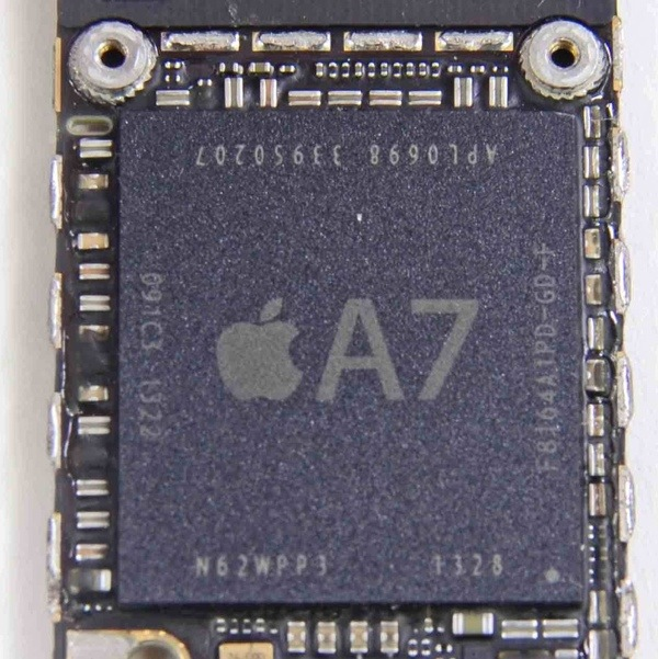 apple A7 icon