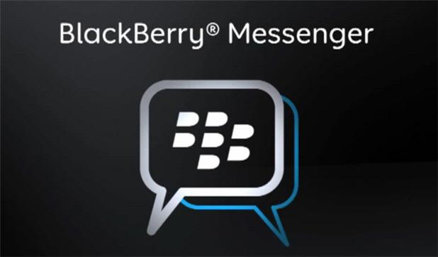 BlackBerry Messenger per iOS arriverà questo weekend?