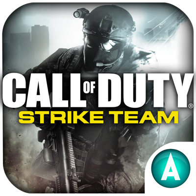 Call of Duty: Strike Team, nuovo gioco esclusivo per iOS