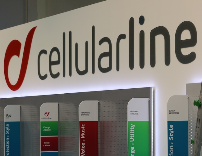 Cellularline iPhone 5c
