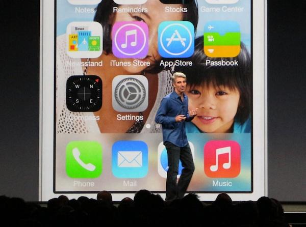 Recensione di iOS 7, un iPhone e un iPad tutto nuovo a costo zero