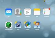iCloud.com, ora con grafica in stile iOS 7