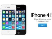 Altroconsumo diffida Apple per problemi di aggiornamento ad iPhone 4s