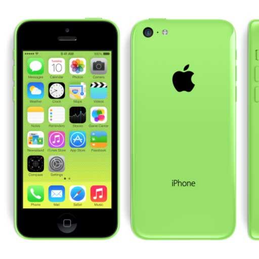 iPhone 5c è il nuovo iPhone colorato di Apple