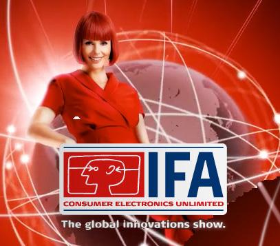 Macitynet a IFA 2013: da Berlino la diretta Samsung, Sony e Panasonic