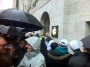 iPhone 5s e 5c vendita al via con scorte ridottissime