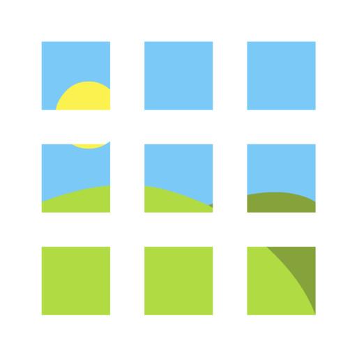 Instagrid, creare immagini mosaico su Instagram via iOS