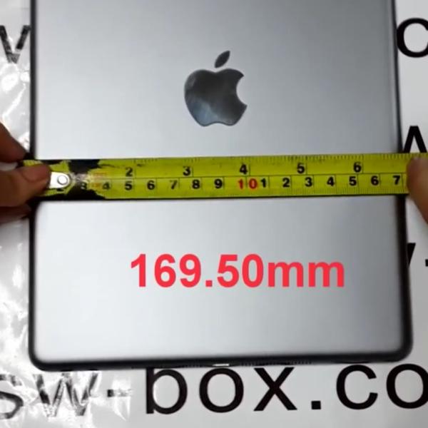 iPad 5 iPad 4 iPad mini